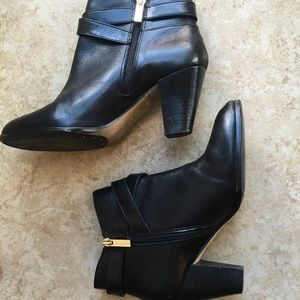 Louise et Cie Shoes - Louise Et Cie Leather booties